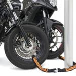 バイク盗難防止におすすめのアイテム・最強の盗難対策とは?