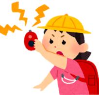 【子供の防犯ソング】「いかのおすし」の歌詞を動画で覚えよう!