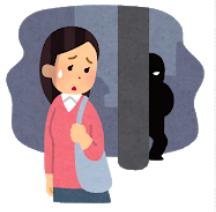 仕事で帰宅が遅い女性が注意することやココセコム等のおすすめ防犯サービス